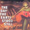 The Day The Earth Stood Still (Original Motion Picture Soundtrack)