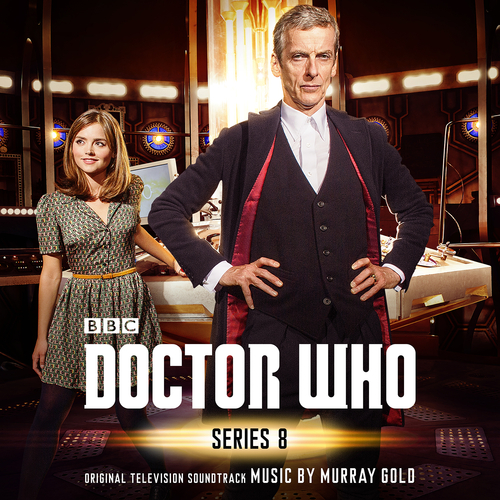 Murray Gold - Doctor Who - Series 8 (Original Television Soundtrack)