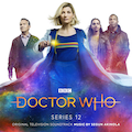 Doctor Who - Series 12 (Original Television Soundtrack)