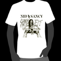 NIDϟSANCY - SKINNY FIT 'RANDY' SHIRT (SOLD OUT)