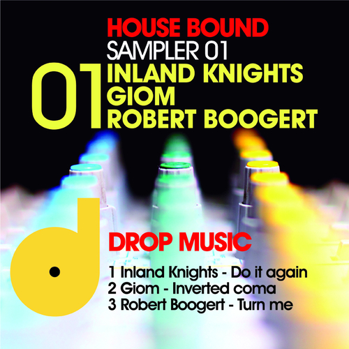 Various Artists - House Bound Sampler 1
