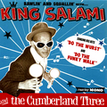 KING SALAMI AND THE CUMBERLAND THREE - Do The Wurst