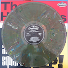 Thee Heacoats - The Kids Are All Square COLOURED VINYL