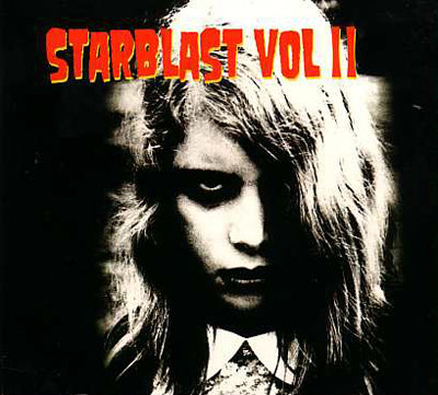 Various Artists - V/A STARBLAST Vol II