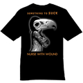 Nurse With Wound-Something To Suck t-shirt