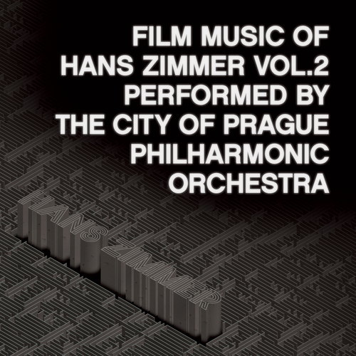 Various Artists - Film Music of Hans Zimmer Vol.2