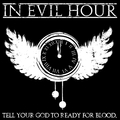 Tell Your God To Ready For Blood