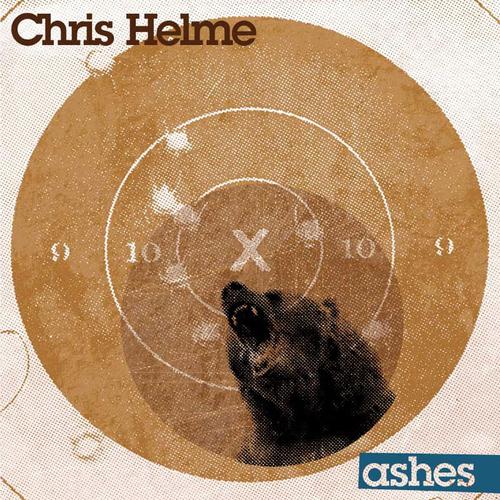 Chris Helme - Ashes