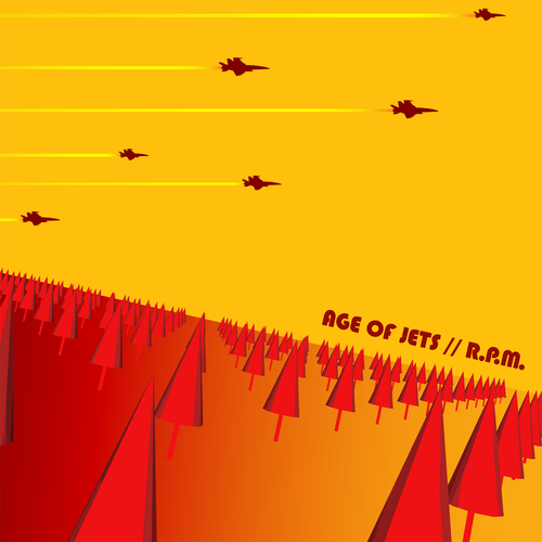 Age Of Jets - R.P.M.