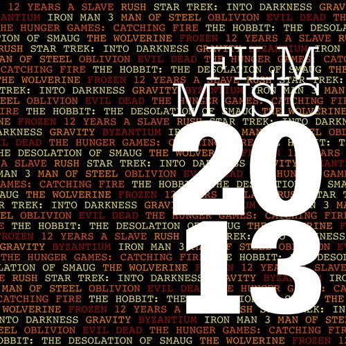 Various Artists - Film Music 2013