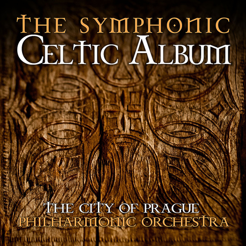 Various Artists - The Symphonic Celtic Album