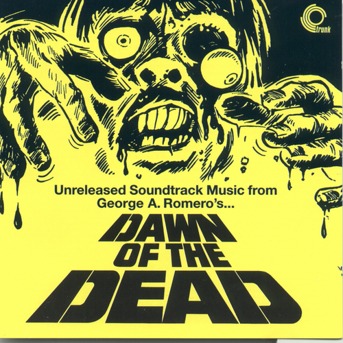 Various Artists - Dawn Of The Dead
