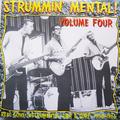 V/A STRUMMIN' MENTAL vol.4