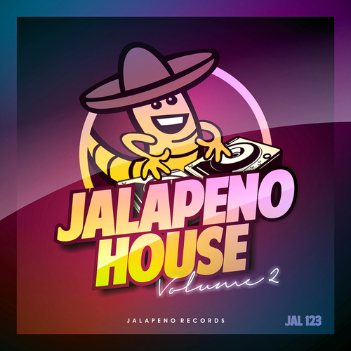 Various Artists - Jalapeno House Vol.2