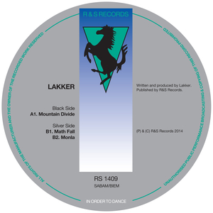 Lakker - Mountain Divide