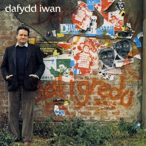 Dafydd Iwan - Dal I Gredu