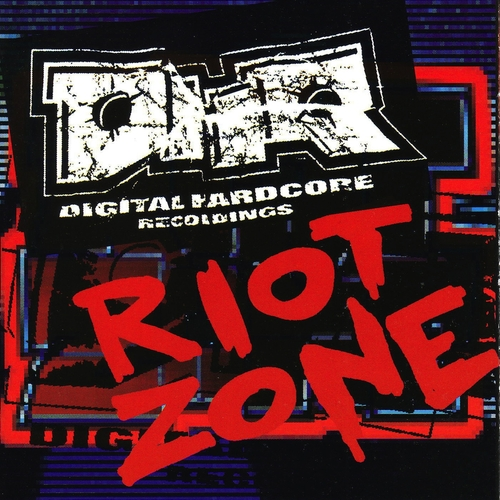 Various Artists - Riot Zone