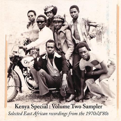 Various Artists - Kenya Special, Vol. 2