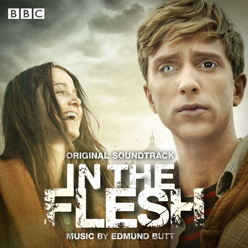 Edmund Butt - In the Flesh (Original Soundtrack)