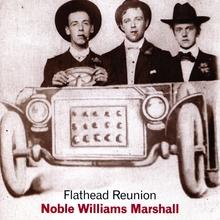 Flathead Reunion