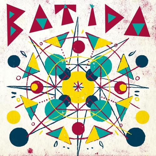 Batida|Carlos Lamartine - Ngongo J'Ami / Yumbala
