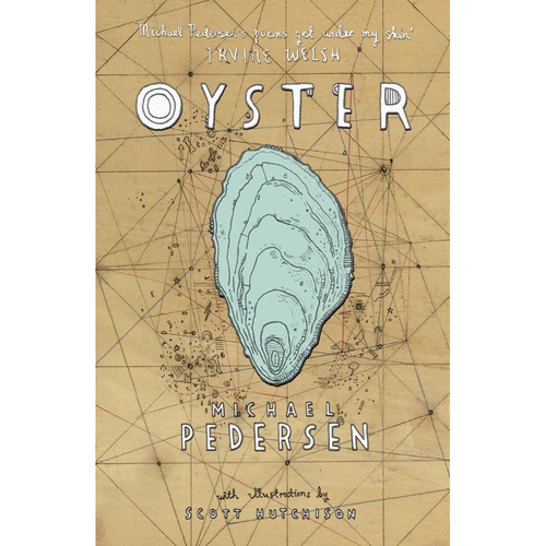 Oyster by Michael Pedersen