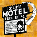 Izumi Motel 1