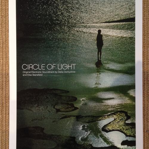 Circle Of Light Limited Art Print
