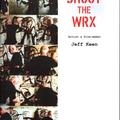 Shoot the Wrx – Artist and film-maker Jeff Keen