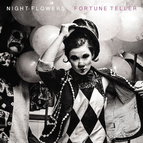Night Flowers - Fortune Teller