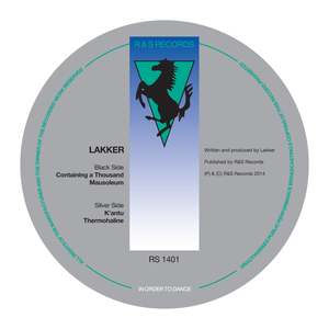 Lakker - Containing a Thousand