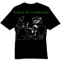 Nurse With Wound t-shirt