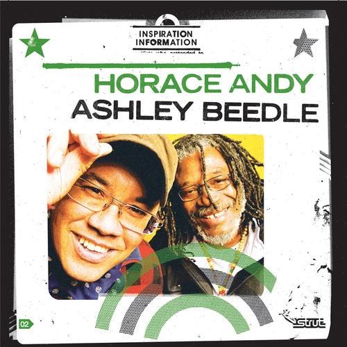 Horace Andy / Ashley Beedle - Rasta Don't / Rasta Don't (Dub)