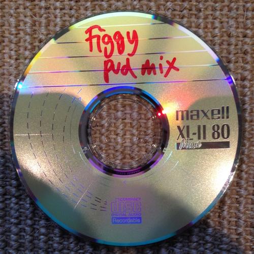 Xmas Figgy Pudding Mix