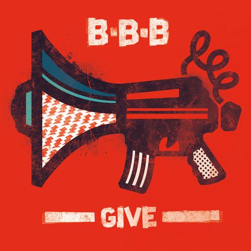 Balkan Beat Box - Give