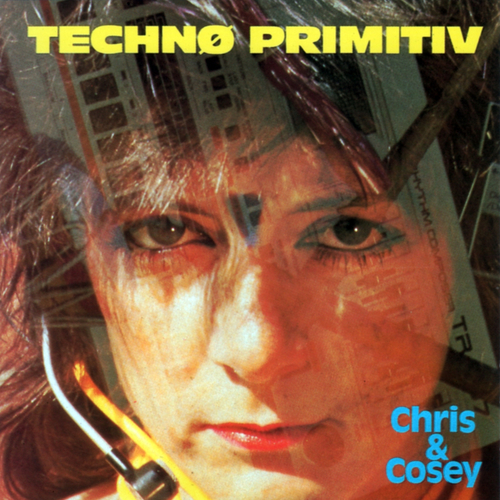Chris & Cosey - Techno Primitiv