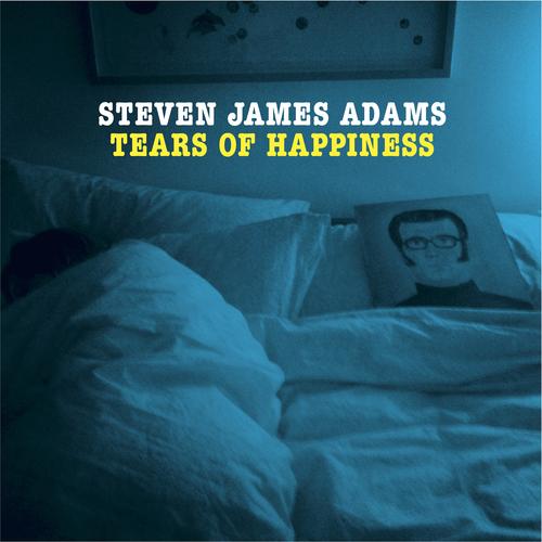 Steven James Adams - Tears of Happiness