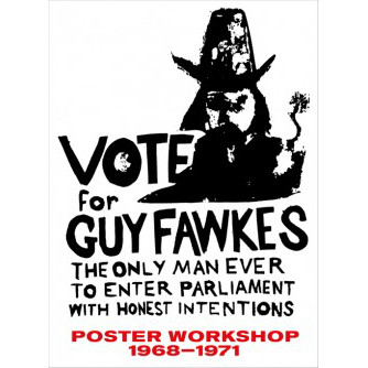 Poster Workshop 1968-1971