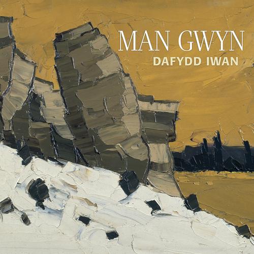 Dafydd Iwan - Man Gwyn