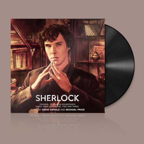 Sherlock Vinyl