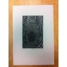 Holloway (4) by Stanley Donwood