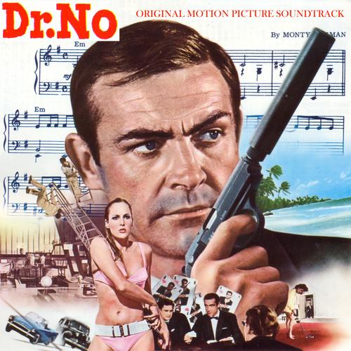 Various Artists - Dr. No (Original Motion Picture Soundtrack)