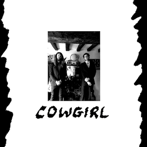 Cowgirl - You're Not There