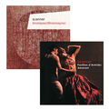 Timelapse CD & Pavillon d'Armide/Amarant CD With FREE additional CD of In-Between