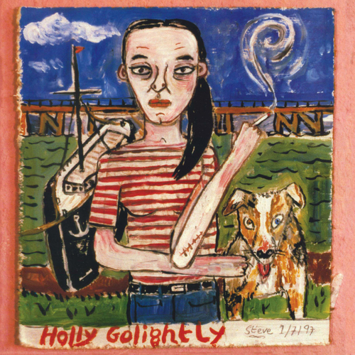 Holly Golightly - Painted On