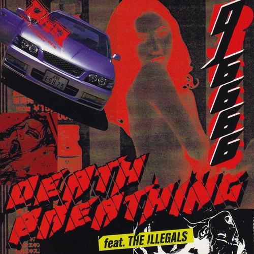 DJ 6666 - Death Breathin'