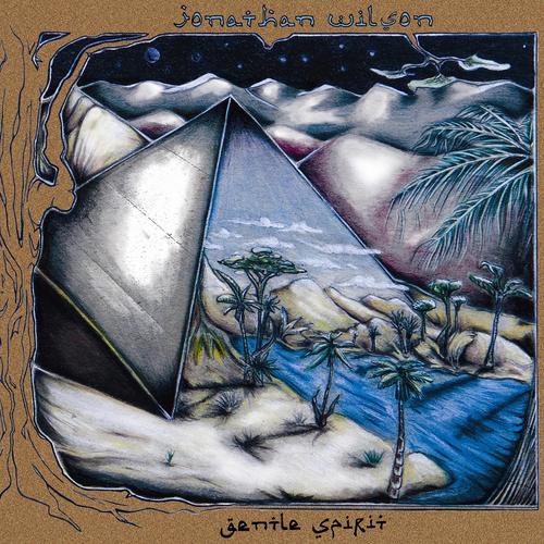 Jonathan Wilson - Gentle Spirit