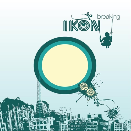 Ikon - Breaking