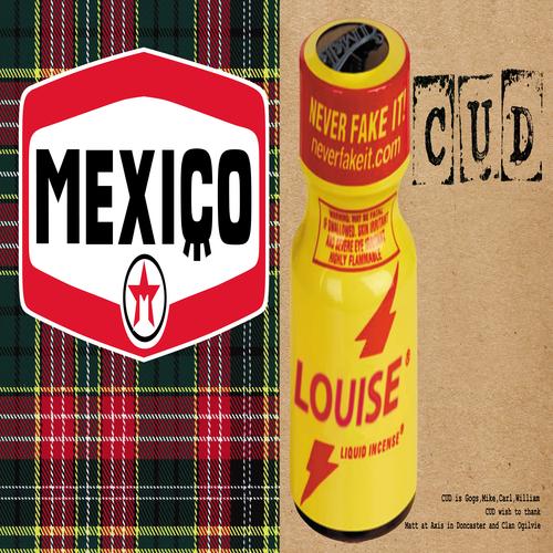 Cud - Louise / Mexico