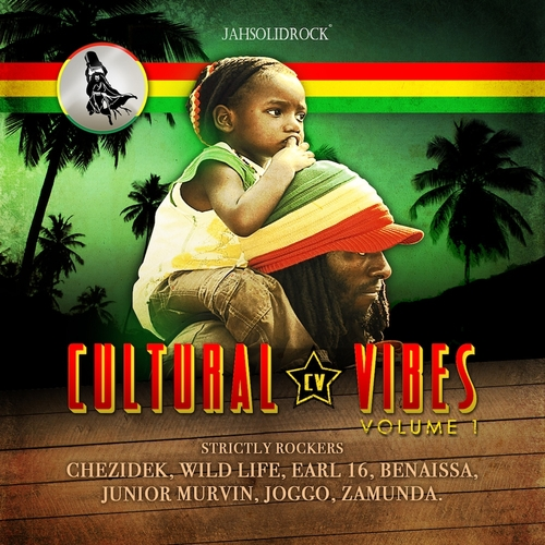 Various Artists - Cultural Vibes Volume 1